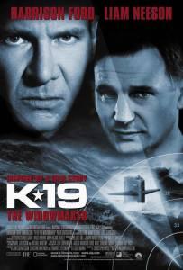 K-19: The Widowmaker - 7/10