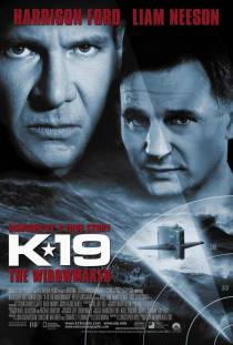K-19: The Widowmaker - 7/10