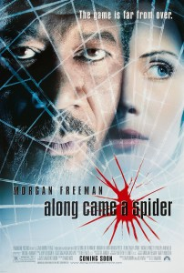 Along Came a Spider - 7/10