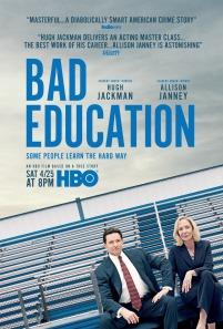 Bad Education (2020) - 7/10