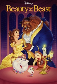 Beauty and the Beast - 8/10