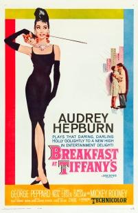 Breakfast at Tiffany's - 8/10