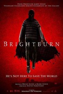 Brightburn - 6/10