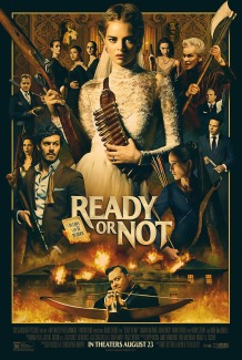 Ready or Not - 6/10