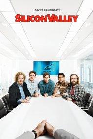 Silicon Valley - 8/10