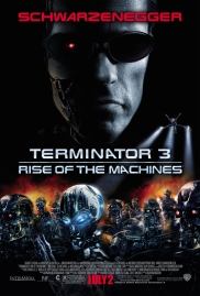 Terminator 3: Rise of the Machines - 5/10