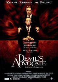 The Devil's Advocate - 7/10