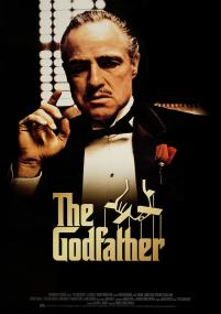 The Godfather - 9/10
