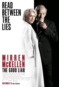 The Good Liar - 8/10