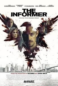 The Informer - 8/10