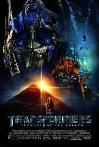 Transformers: Revenge of the Fallen - 6/10