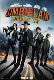 Zombieland: Double Tap - 8/10