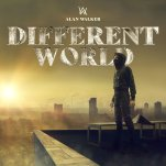Alan Walker - A Different World (2018)