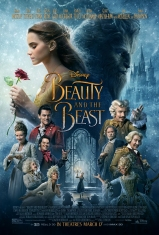 Beauty and the Beast (2017) - 8/10