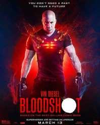 Bloodshot - 6/10
