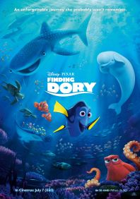 Finding Dory - 9/10
