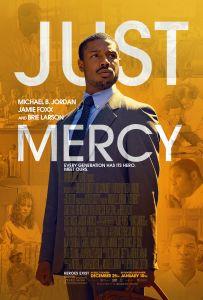 Just Mercy - 8/10