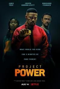Project Power - 8/10