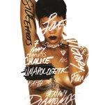 Rihanna - Unaplogetic (2012)