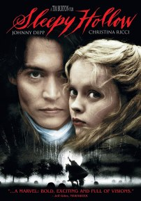 Sleepy Hollow - 8/10