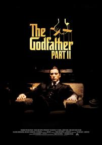 The Godfather: Part II - 7/10