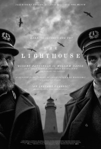 The Lighthouse - 2/10