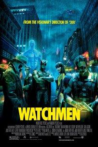 Watchmen - 5/10