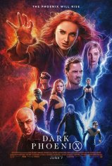 X-Men: Dark Phoenix - 6/10