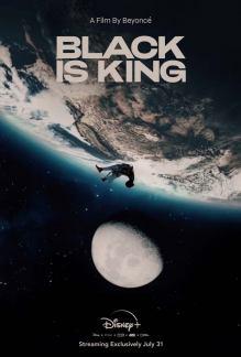 Black is King - 9/10