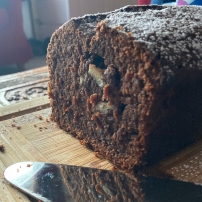 Chocolate Banana Cake Banana Bread Cookie FM-1