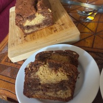 Chocolate Banana Cake Banana Bread Cookie FM-3