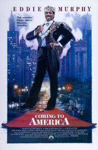 Coming to America - 8/10