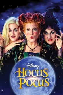 Hocus Pocus - 7/10