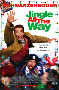 Jingle All the Way - 7/10