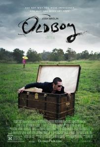 Oldboy (2013) - 7/10