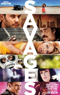 Savages - 7/10