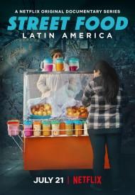 Street Food: Latin America - 9/10