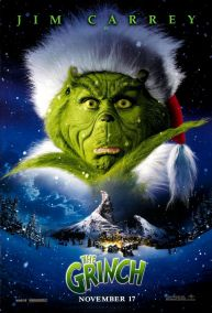 How the Grinch Stole Christmas - 10/10