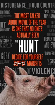 The Hunt - 6.5/10