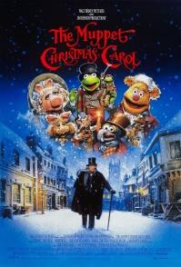 The Muppet Christmas Carol - 10/10