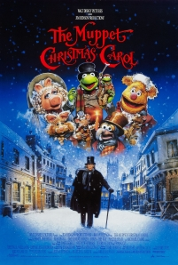 The Muppet Christmas Carol - 10/10