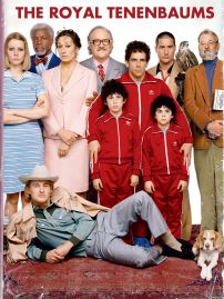 The Royal Tenenbaums - 8/10