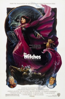 The Witches (1990) - 7/10