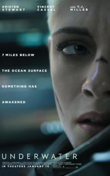 Underwater - 5/10
