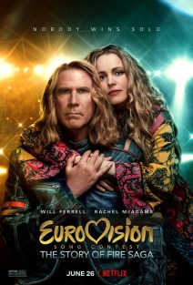Eurovision Song Contest: The Story of Fire Saga - 5/10