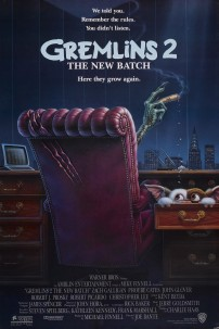 Gremlins 2: The New Batch - 6/10