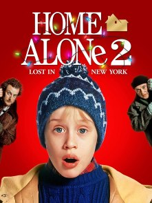 Home Alone 2: Lost in New York - 7/10