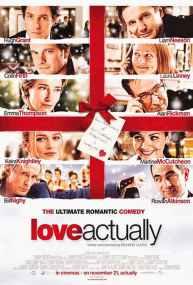 Love Actually - 8/10