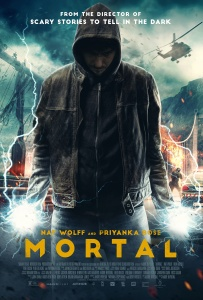 Mortal - 7/10