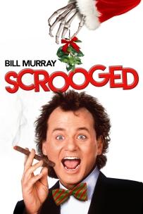 Scrooged - 7/10